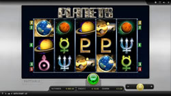 Planets Screenshot 1