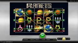 Planets Screenshot 2