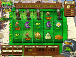 Plants vs Zombies Screenshot 1