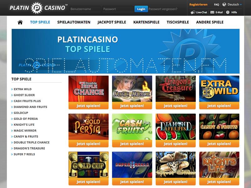 casino platincasino