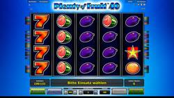 Plenty of Fruit 40 Screenshot 1