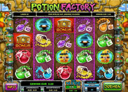 Potion Factory Screenshot 2