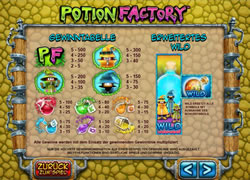 Potion Factory Screenshot 3