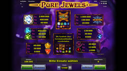 Pure Jewels Screenshot 2