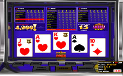 Pyramid Poker Screenshot 3