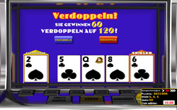 Pyramid Poker Screenshot 5