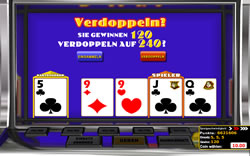 Pyramid Poker Screenshot 6