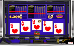 Pyramid Poker Screenshot 7