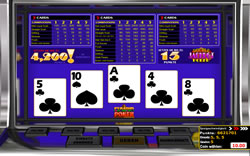 Pyramid Poker Screenshot 8