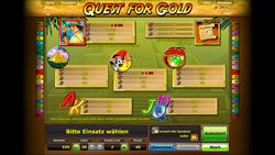 Quest for Gold Screenshot 3