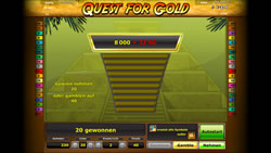 Quest for Gold Screenshot 4