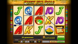 Quest for Gold Screenshot 5