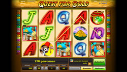 Quest for Gold Screenshot 6