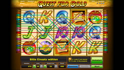 Quest for Gold Screenshot 7