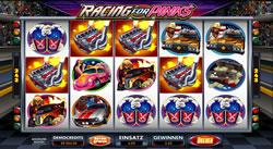 Racing for Pinks Screenshot 10