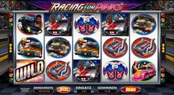 Racing for Pinks Screenshot 11