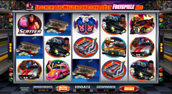 Racing for Pinks Screenshot 12