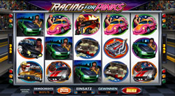 Racing for Pinks Screenshot 13