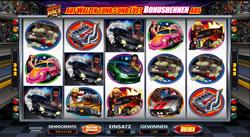 Racing for Pinks Screenshot 8