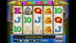 Rainbow King Screenshot 1