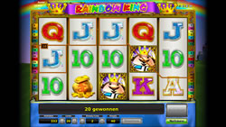 Rainbow King Screenshot 11