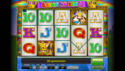 Rainbow King Screenshot 13