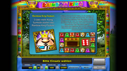 Rainbow King Screenshot 6