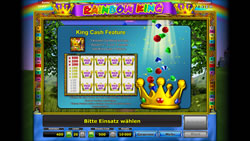Rainbow King Screenshot 8