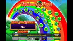 Rainbow Reels Screenshot 15