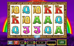 Rainbow Riches Screenshot 1
