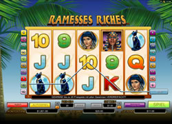 Ramesses Riches Screenshot 4