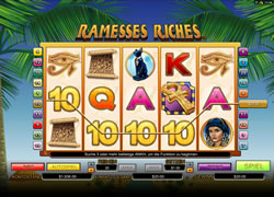 Ramesses Riches Screenshot 5