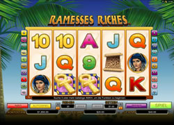 Ramesses Riches Screenshot 6