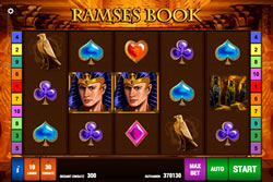 Ramses Book Screenshot 1