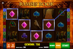 Ramses Book Screenshot 10