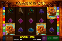 Ramses Book Screenshot 12