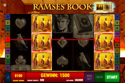 Ramses Book Screenshot 14