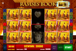 Ramses Book Screenshot 15