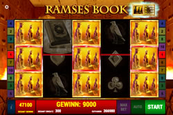 Ramses Book Screenshot 16
