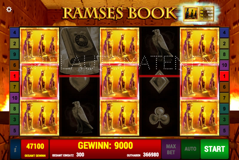 spiel slots online slot book