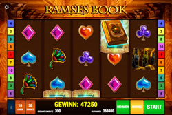 Ramses Book Screenshot 17