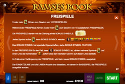 Ramses Book Screenshot 3