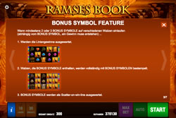Ramses Book Screenshot 4