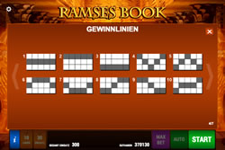 Ramses Book Screenshot 5