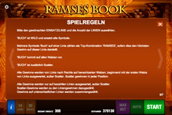 Ramses Book Screenshot 6