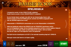 Ramses Book Screenshot 7