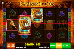 Ramses Book Screenshot 9