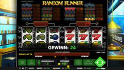 Random Runner Twin Player Screenshot 6