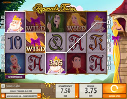 Rapunzels Tower Screenshot 1