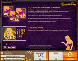 Rapunzels Tower Screenshot 2